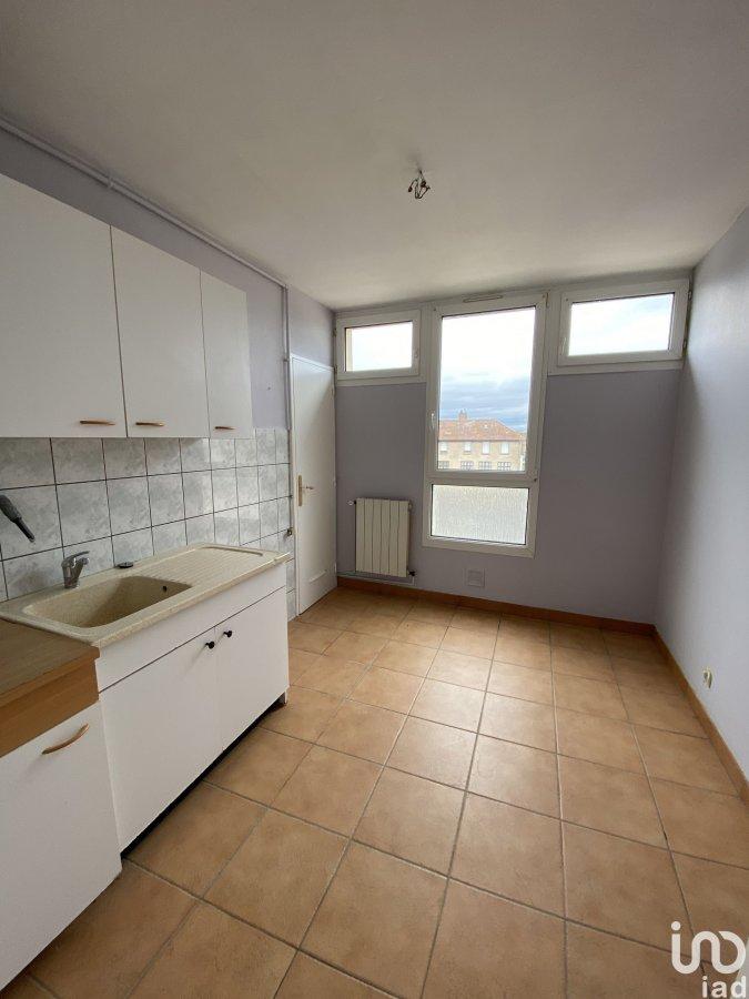 acheter appartement 3 pièces 58 m² talange photo 1