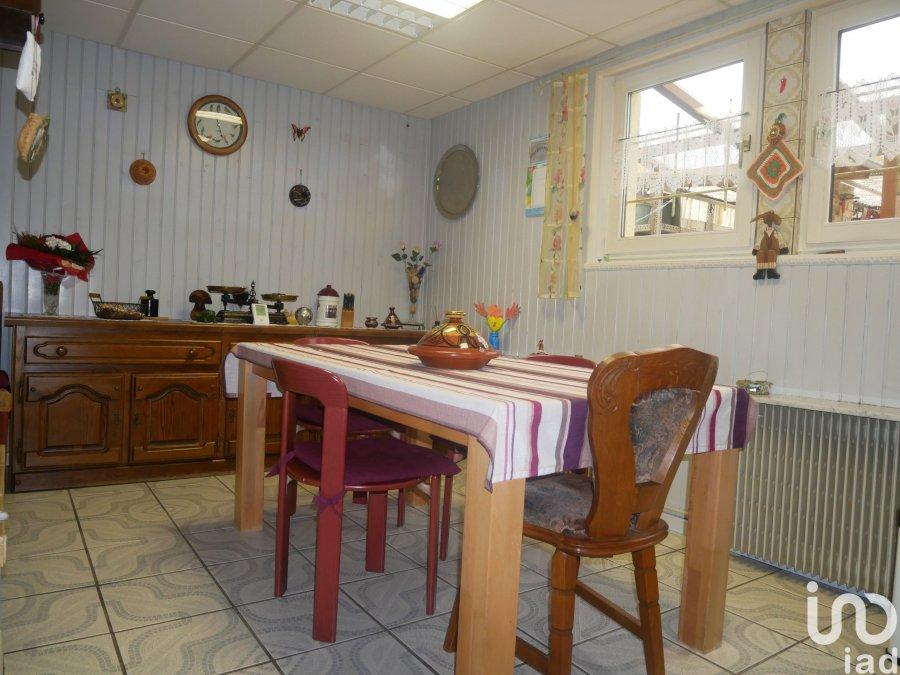 acheter maison 6 pièces 100 m² forbach photo 2