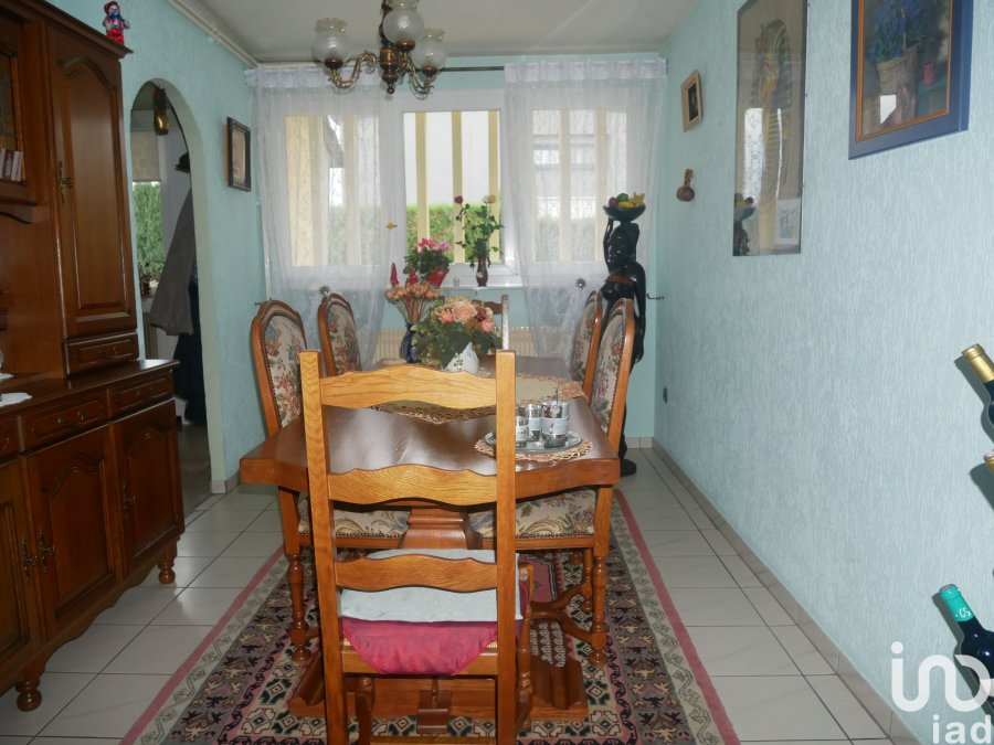 acheter maison 6 pièces 100 m² forbach photo 4