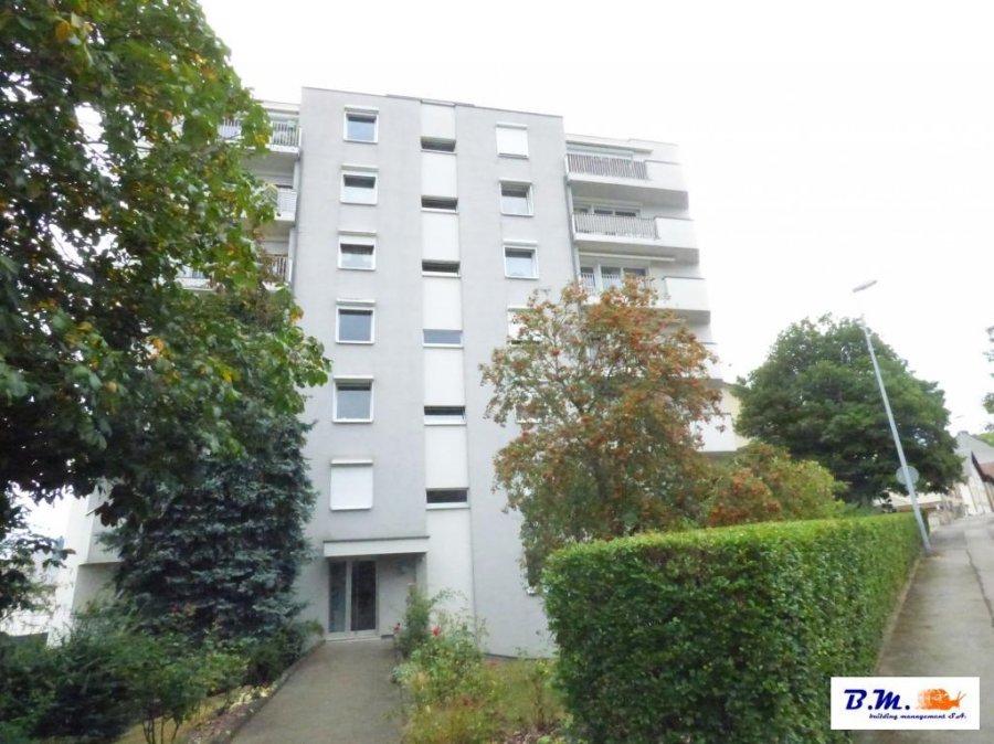 acheter appartement 3 chambres 98 m² differdange photo 1