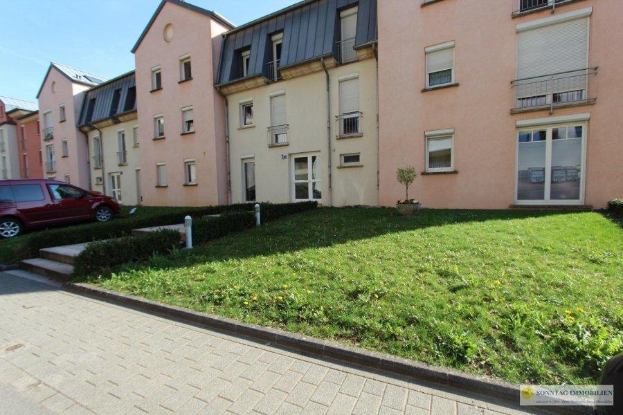 apartment for buy 2 bedrooms 96 m² schengen photo 1