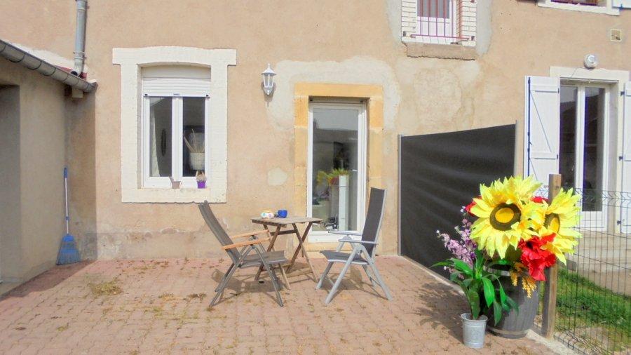 Maison à vendre F4 à Labry