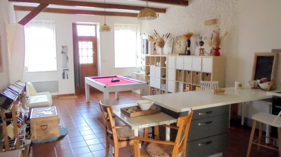 house for buy 4 rooms 74.76 m² labry photo 4