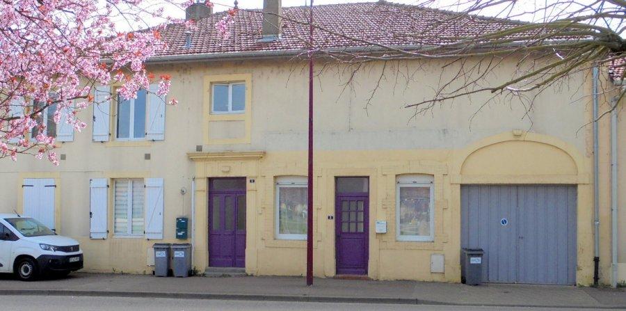 Immeuble de rapport à vendre F4 à Labry