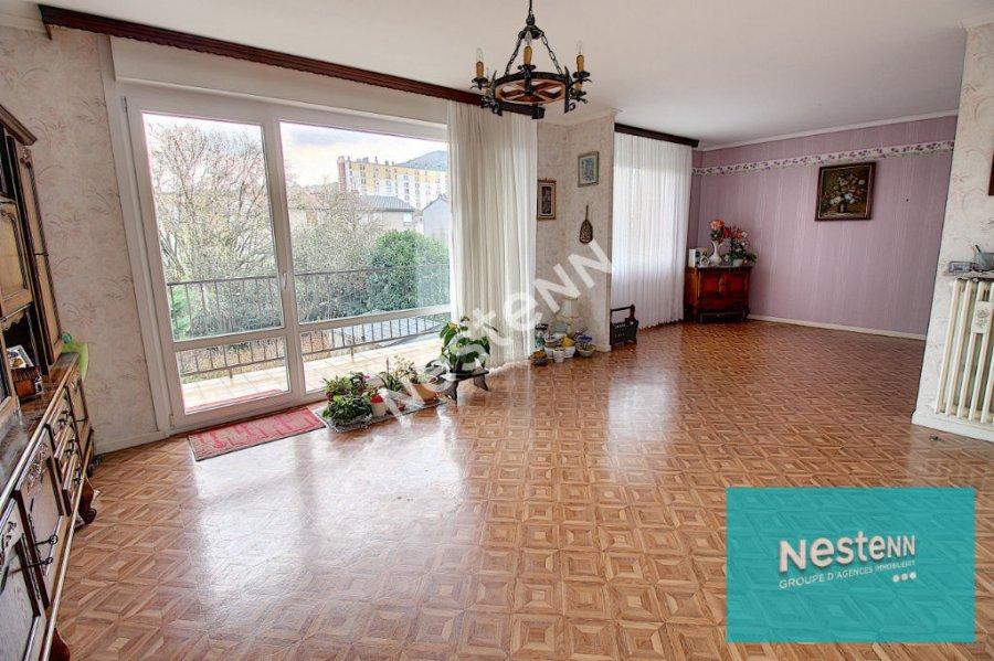 acheter appartement 3 pièces 62.87 m² rombas photo 2
