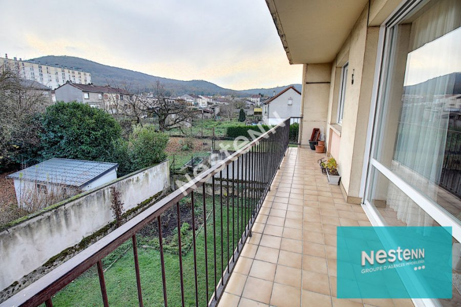 acheter appartement 3 pièces 62.87 m² rombas photo 1
