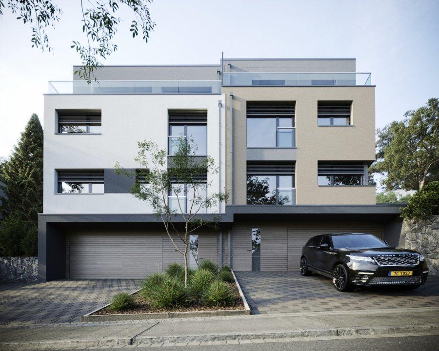 acheter résidence 0 chambre 96.62 à 174.89 m² junglinster photo 1