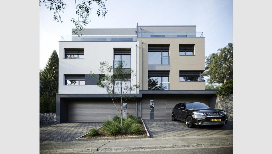 Apartment block for sale in Junglinster (LU) - Ref. 7144033