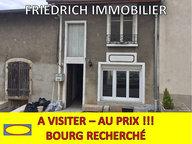 Maison à vendre F4 à Pagny-sur-Meuse - Réf. 4874849