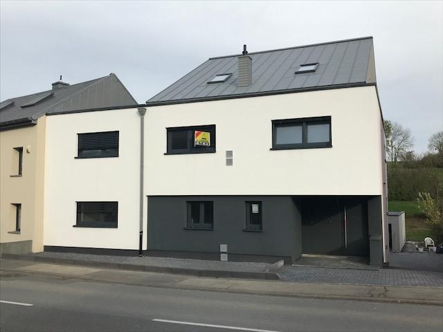 Duplex à vendre 3 chambres à Dahlem