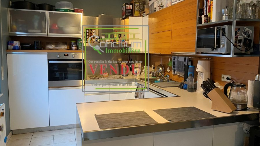 acheter appartement 1 chambre 56.44 m² niederkorn photo 1
