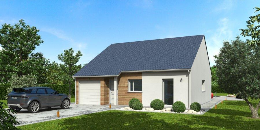 acheter maison 4 pièces 85 m² dossenheim-sur-zinsel photo 1