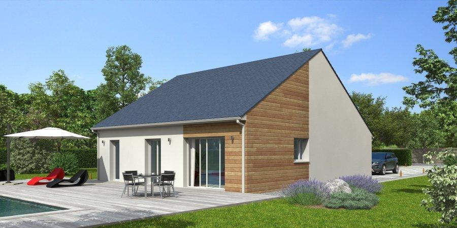 acheter maison 4 pièces 85 m² dossenheim-sur-zinsel photo 2