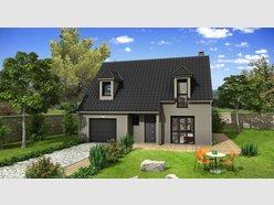Maison à vendre F5 à Dombasle-sur-Meurthe - Réf. 4965473
