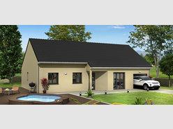 Vente maison 4 Pièces à Dombasle-sur-Meurthe , Meurthe-et-Moselle - Réf. 4965473