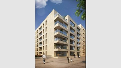 Apartment block for sale in Luxembourg-Gasperich - Ref. 5260641
