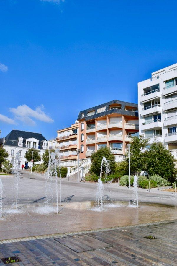 acheter appartement 1 pièce 30.94 m² les sables-d'olonne photo 1