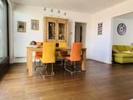 Penthouse for sale 2 bedrooms in Schifflange - Ref. 6591841
