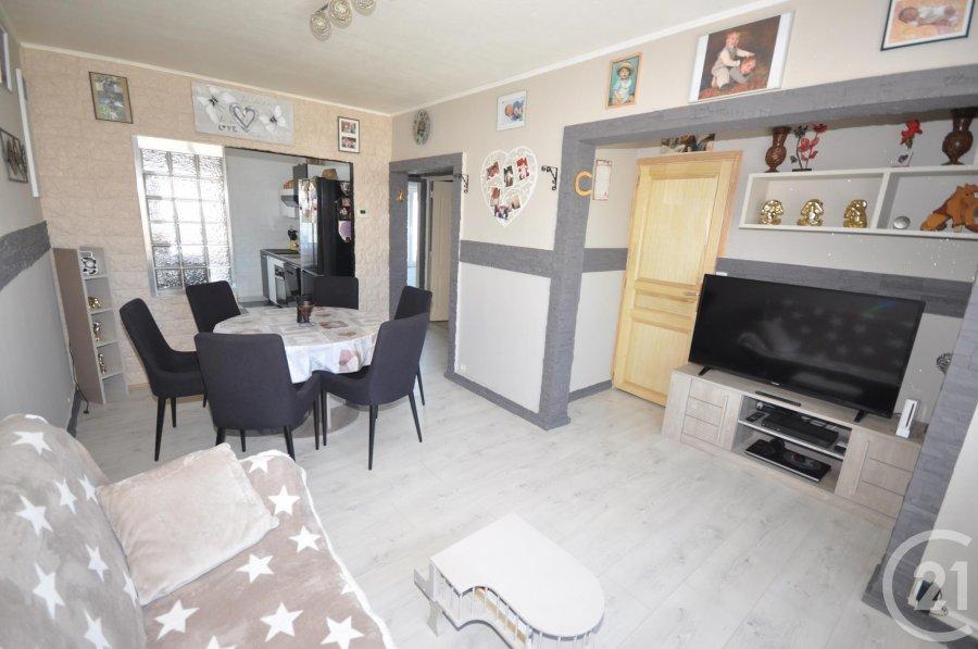 acheter maison 3 pièces 67.73 m² bulgnéville photo 1