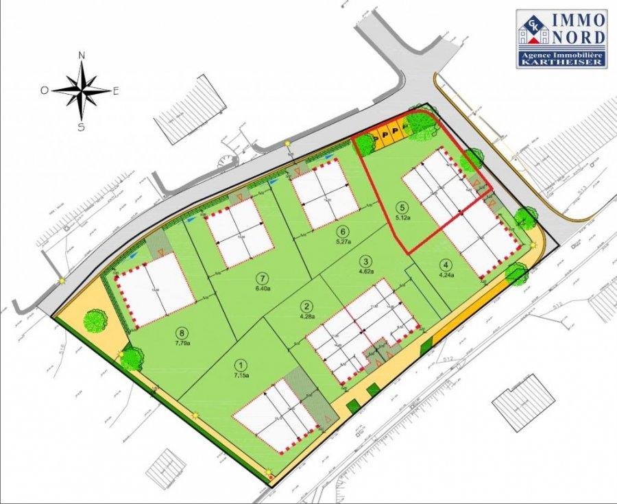 Maison individuelle en vente holzthum 160 m 678 000 for Floor plans for 160 000