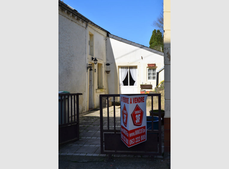 Maison vendre 1 chambre musson be r f 5318241 for Achat maison 3f