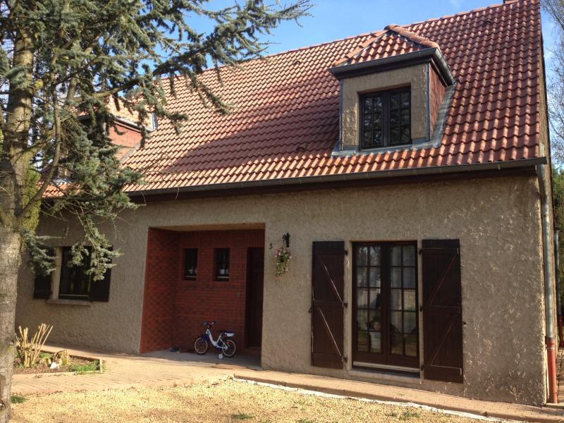 Maison à vendre F6 à Solgne