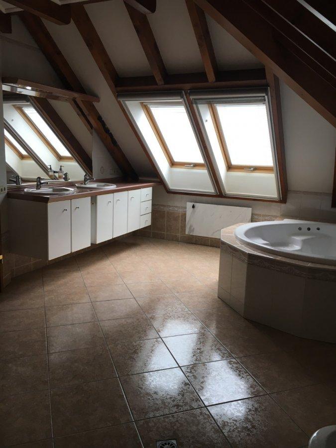 Maison individuelle à louer 3 chambres à Bascharage