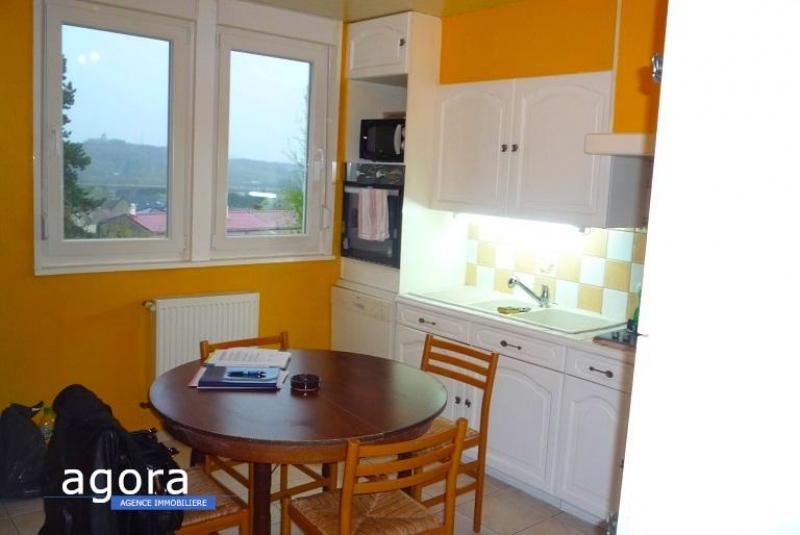 acheter appartement 5 pièces 81 m² serémange-erzange photo 2