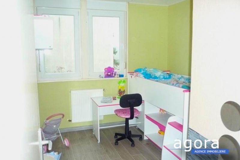 acheter appartement 5 pièces 81 m² serémange-erzange photo 3