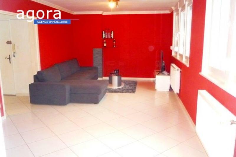 acheter appartement 5 pièces 81 m² serémange-erzange photo 1