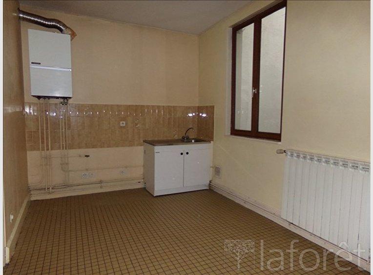Appartement à vendre F2 à Thaon-les-Vosges (FR) - Réf. 4970081
