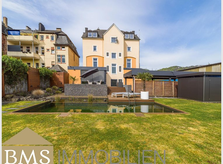 Immeuble de rapport à vendre à Trier (DE) - Réf. 7235425