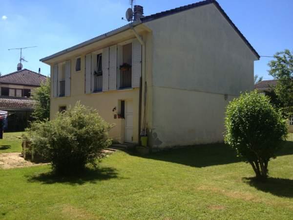 acheter maison 0 pièce 100 m² champenoux photo 1