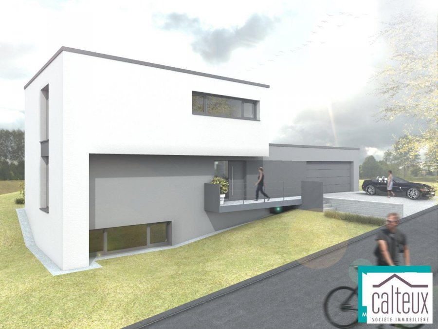 acheter maison individuelle 3 chambres 175 m² ettelbruck photo 2