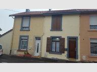 Maison mitoyenne à vendre F3 à Villerupt - Réf. 6527073