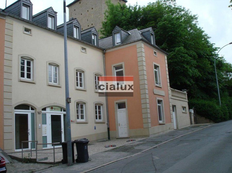 louer local commercial 0 chambre 60 m² luxembourg photo 1