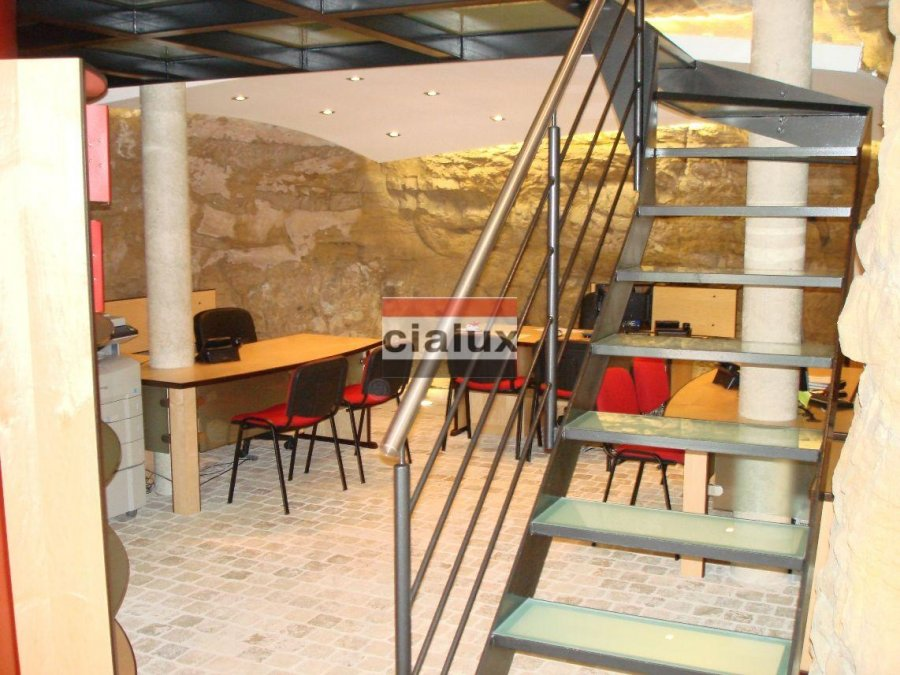 louer local commercial 0 chambre 60 m² luxembourg photo 5