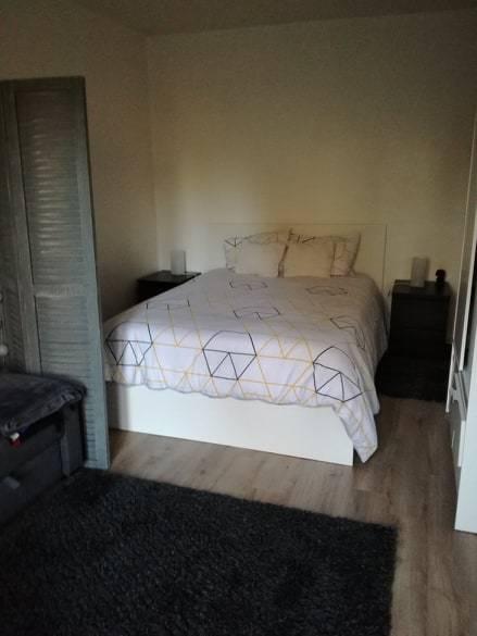 Appartement à louer F1 à MONDORFF