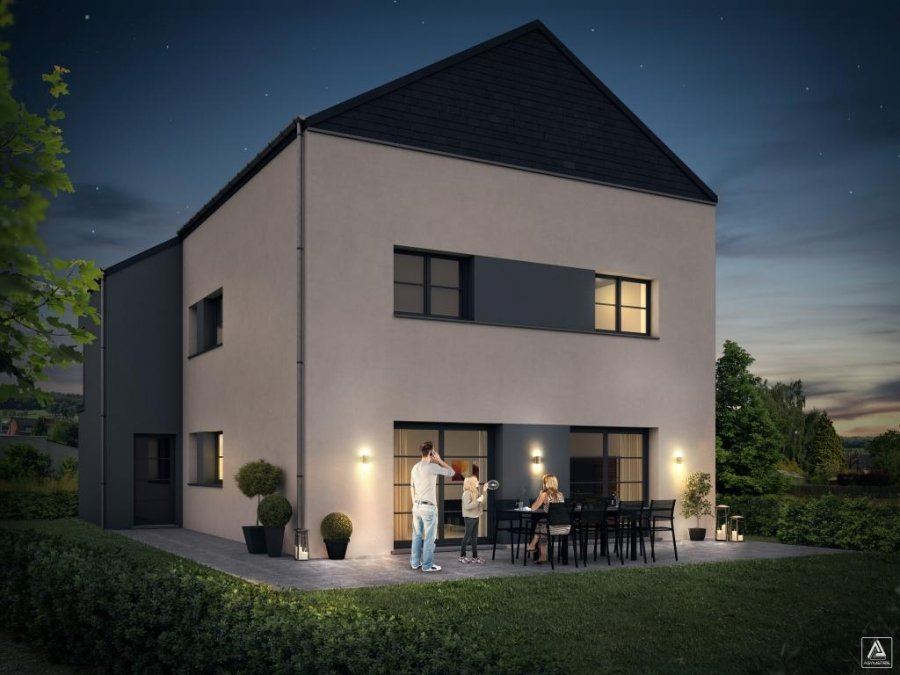 acheter maison individuelle 4 chambres 146 m² bascharage photo 1