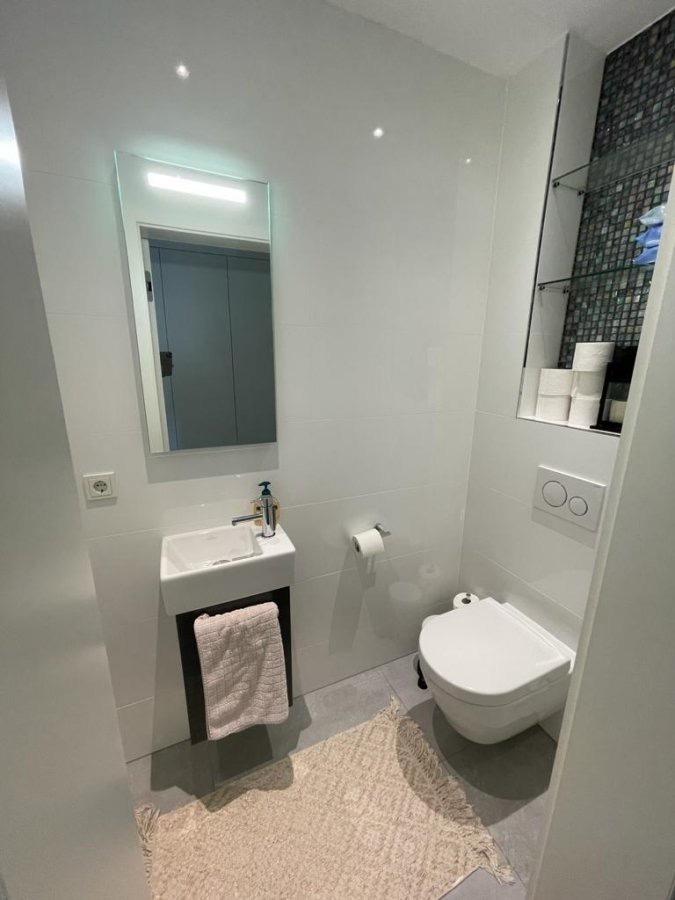 Appartement à vendre 1 chambre à Trier