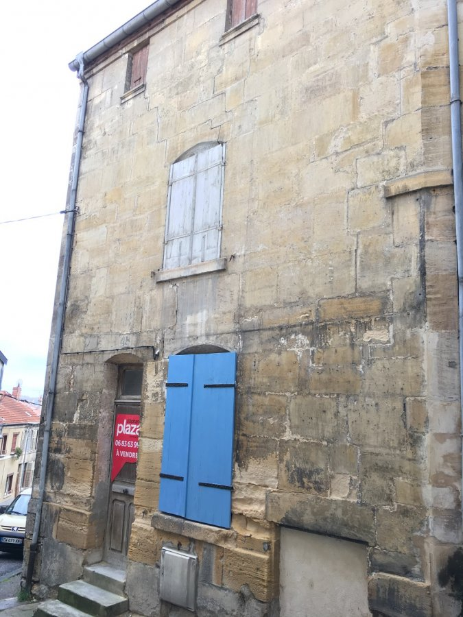 house for buy 3 rooms 50 m² bar-le-duc photo 2