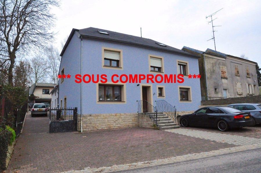 acheter maison individuelle 6 chambres 440 m² heffingen photo 1