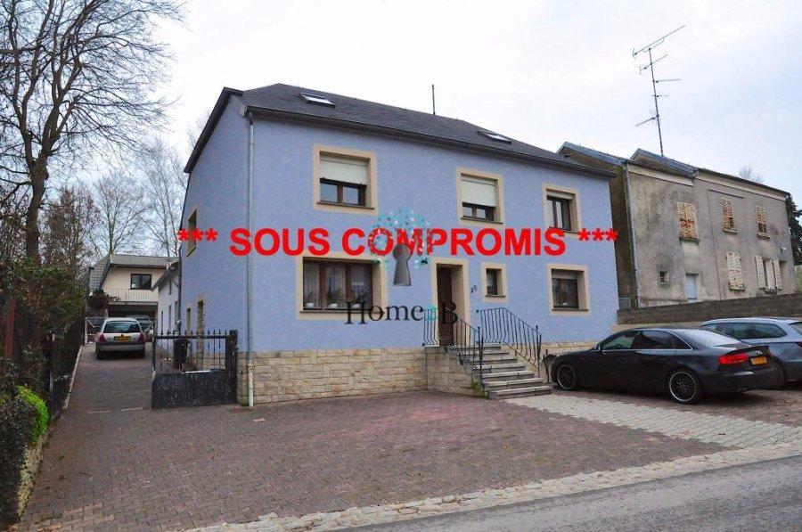 acheter maison 6 chambres 440 m² heffingen photo 1