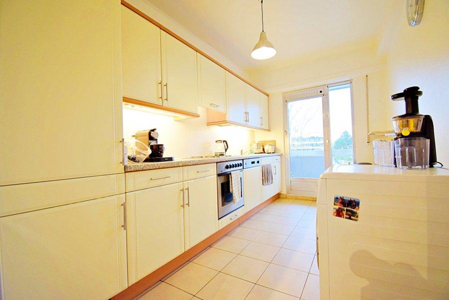 acheter appartement 0 chambre 82.68 m² strassen photo 4