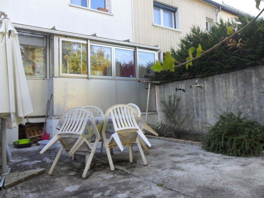 acheter appartement 4 pièces 68 m² nancy photo 2