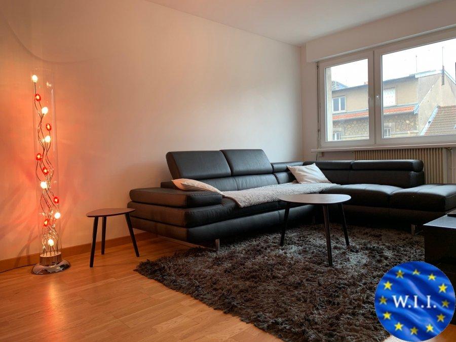 acheter appartement 3 pièces 66.26 m² nancy photo 1