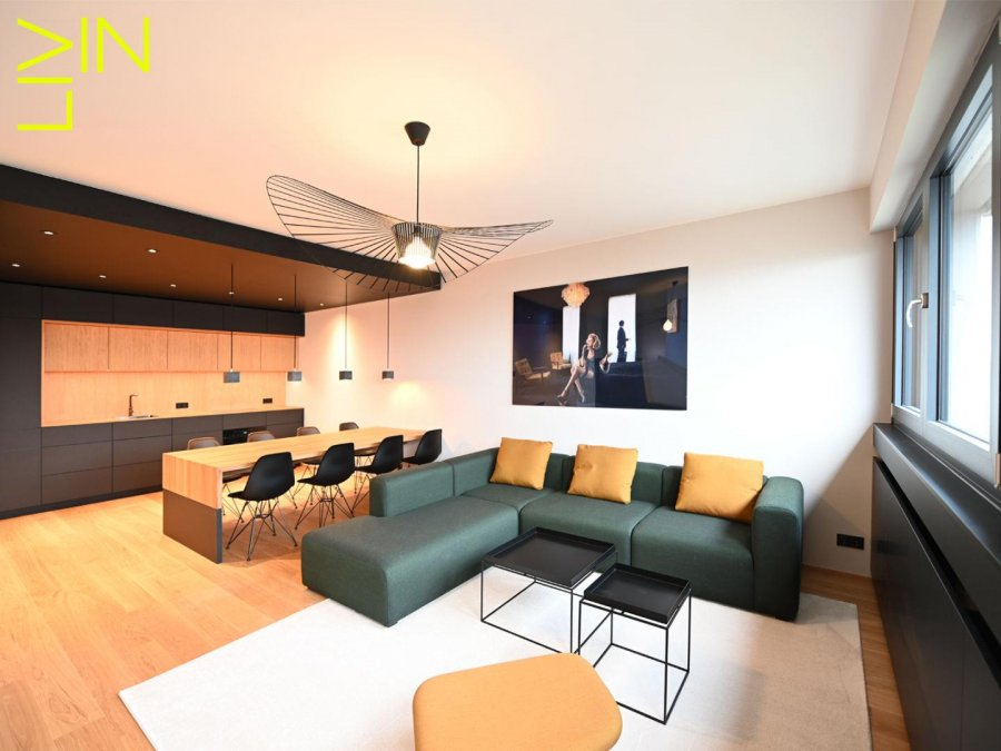 acheter appartement 3 chambres 102 m² luxembourg photo 2