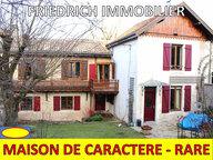 Vente maison 9 Pièces à Commercy , Meuse - Réf. 5069665
