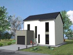 Neuf maison 5 Pièces à Lexy , Meurthe-et-Moselle - Réf. 5008225