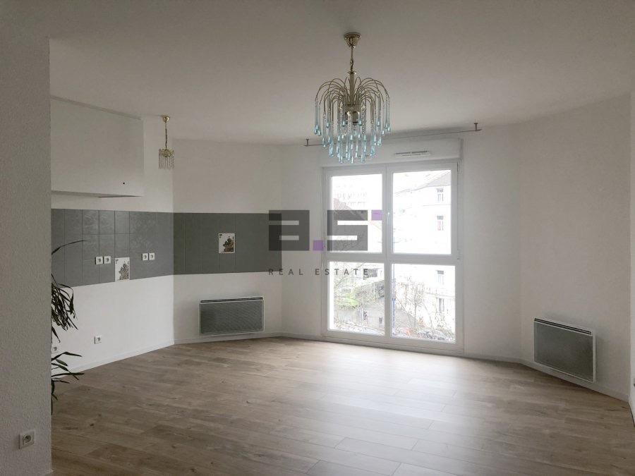 wohnung kaufen 2 zimmer 43 m² metz foto 2